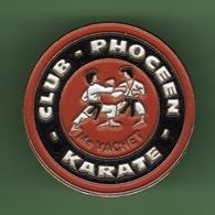 KARATE *** CLUB PHOCEEN *** 0098 - Judo