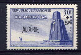 ALGERIE - 299** - BATAILLE DE BIR-HAKEIM - Algeria (1924-1962)