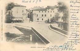 ISSOIRE - Porte Du Pont - Issoire