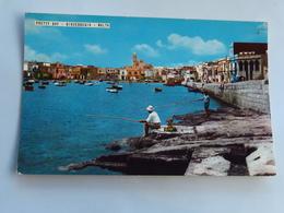 C.P.A. : MALTA : Pretty Bay, BIRZEBBUGIA, In 1965 - Malte