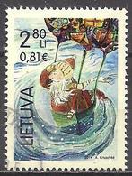 Litauen  (2014)  Mi.Nr.  1174  Gest. / Used  (5ad16) - Lithuania