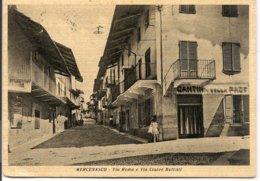 L15H_180 - Mercenasco - Via Roma E Via Cesare Battisti - Other Cities