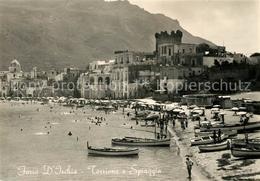13292223 Forio_d_Ischia Torrione Spiaggia Forio_d_Ischia - Unclassified