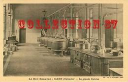 ☺♦♦ ACHAT DIRECT < CUISINE Du BON SAUVEUR à CAEN - Cartes Postales