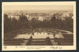 Rabat  -   Vue Prise De La Résidence -    Gab15 - Rabat
