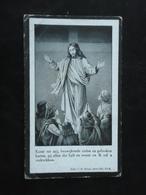 Petrus Braem - Deback Geboren Te Woumen 1857 En Overleden Te Brugge 1925  (2scans) - Religion & Esotérisme