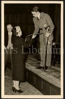 Postcard / ROYALTY / Belgique / België / Roi Baudouin / Koning Boudewijn / Fondation Universitaire / 2 Juin 1953 - Enseignement, Ecoles Et Universités