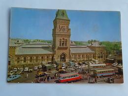 C.P.A. : PAKISTAN : KARACHI, Empress Market Sadar - Pakistan