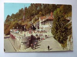 POSTOJNSKA JAMA - Grotte - Caves - L'Entrée - Adelsberg - Slovénie