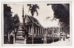 Vietnam   Pagode De SOC TRANG - Vietnam