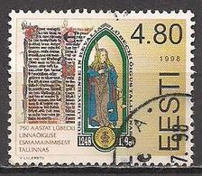 Estland  (1998)  Mi.Nr.  326  Gest. / Used  (5ad20) - Estland