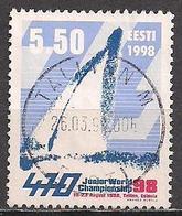 Estland  (1998)  Mi.Nr.  329  Gest. / Used  (5ad21) - Estland
