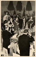 Postcard / ROYALTY / Belgique / België / Roi Baudouin / Koning Boudewijn / Bruxelles / 2 Juin 1953 - Personnages Célèbres