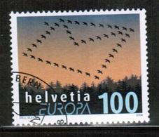 CEPT 2008 CH MI 2065 SWITZERLAND USED - Europa-CEPT