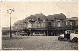 - THE STATION OF TAKAMATSU CITY - Japon