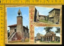 Venezia Torcello - Venezia