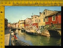 Venezia Burano - Venezia