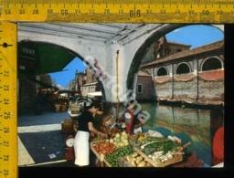 Venezia Chioggia - Venezia