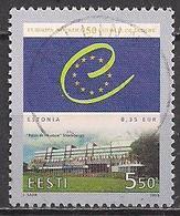 Estland  (1999)  Mi.Nr.  341  Gest. / Used  (5ad26) - Estland