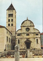 Zadar - Samostan Benediktinki Sv Marije 1982 - Bulgaria