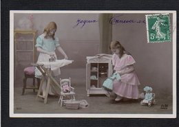 Jouet / Fillettes,poupée,jouets Divers De Poupée - Jeux Et Jouets