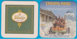 Bitburger Braugruppe Bitburg ( Rust )  ( Bd 2151 ) - Bierdeckel