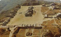 Mexico  -  MONTE ALBAN  -  Zone Archeologique - Mexique