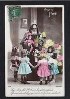 Jouet / Enfants,poupée,jouets Divers,Pére Noël - Jeux Et Jouets