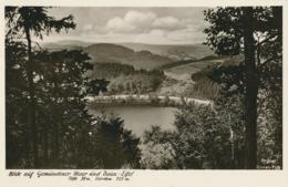 Gemündener Maar Und Daun [AA31-3.554 - Allemagne