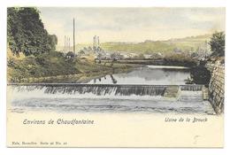 Chaudfontaine Nels Sér 96 Num 26  Coul - Chaudfontaine