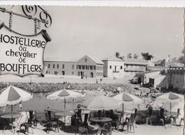 ILE De GOREE: L'Hostellerie Du Chevalier De Boufflers Et Sa Terrasse - Senegal