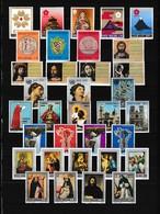 Vatikaan Kleine Verzameling **, Zeer Mooi Lot 4105 - Timbres