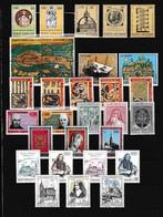 Vatikaan Kleine Verzameling **, Zeer Mooi Lot 4106 - Timbres