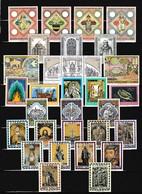 Vatikaan Kleine Verzameling **, Zeer Mooi Lot 4107 - Timbres