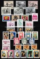 Vatikaan Kleine Verzameling **, Zeer Mooi Lot 4108 - Timbres