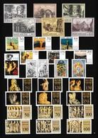 Vatikaan Kleine Verzameling **, Zeer Mooi Lot 4109 - Timbres