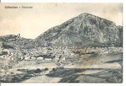 CALTAVUTURO - PANORAMA - Palermo
