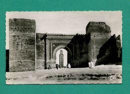 Maroc Meknés Bab Berdaine - Meknes