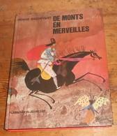 De Monts En Merveilles. Contes Moldaves. 1963. - Books, Magazines, Comics