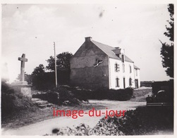 Lot 2 Photos Ancienne  Kercambre ( Morbihan ) Prés De Saint Gildas De Rhuys  PRIX FIXE - Lieux