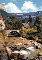 Pont à Situer 74 Ou 73 ? CAP PP 2720 - France