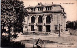 51 EPERNAY - Le Théatre - Epernay