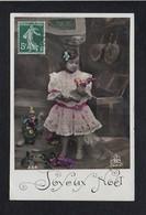 Jouet / Fillette,poupée / Joyeux Noël - Jeux Et Jouets
