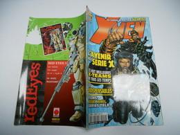 Wizard Hors Série 2 N° 2 : Spécial X-Men    TBE  /////////// - Books, Magazines, Comics