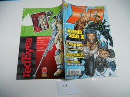 Wizard Hors Série 2 N° 2 : Spécial X-Men    C4////////TBE  /////////// - Books, Magazines, Comics