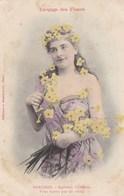 LANGUAGE DES FLEURS - Narcisse - Fleurs