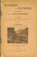 Rivières Et Rochers Haute Belgique - Belgique