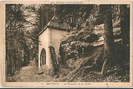 BRUYERES  ( 88 )   La  Chapelle De La Roche . - Bruyeres