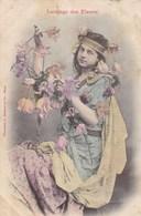 LANGUAGE DES FLEURS - Tulipe - Fleurs