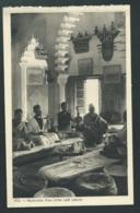 Fès - Musiciens D'un Riche Café Maure     -  Gab 61 - Fez